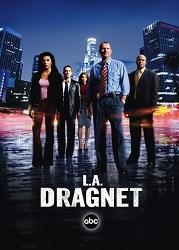 L.A Dragnet