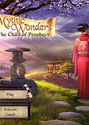 Mythic Wonders